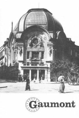 La cité du cinéma de Joinville-le-Pont amputée de son fleuron Gaumontpalace